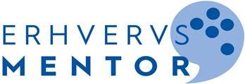 Logo Erhvers Mentor